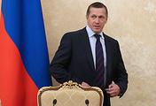 Вице-премьер РФ и полномочный представитель президента РФ в Дальневосточном федеральном округе Юрий Трутнев