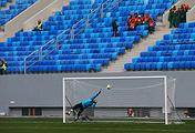 Стадион на Крестовском острове в Санкт-Петербурге
