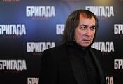 Каскадер и актер Александр Иншаков