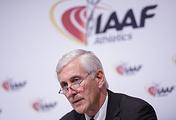 Глава рабочей группы IAAF Руне Андерсен