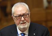 Председатель Парламентской ассамблеи Совета Европы (ПАСЕ) Педро Аграмунт