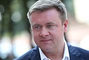 Избранный губернатор Рязанской области Николай Любимов