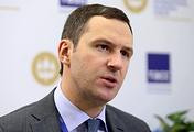 Заместитель председателя правительства Подмосковья Денис Буцаев