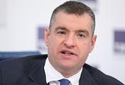 Председатель комитета по международным делам Госдумы РФ Леонид Слуцкий
