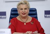 Татьяна Потяева