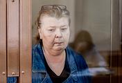"""Бывший главный бухгалтер """"Седьмой студии"""" Нина Масляева"""