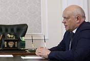 Экс-губернатор Омской области Виктор Назаров