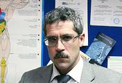 Бывший руководитель московской антидопинговой лаборатории Григорий Родченков