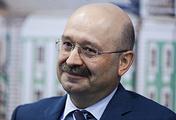 Глава ВТБ24 Михаил Задорнов