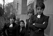 Группа Easybeats в 1967 году, Джордж Янг справа