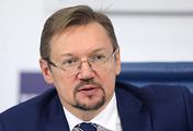Заместитель министра культуры Российской Федерации Александр Журавский