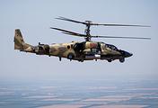 """Вертолет Ка-52 """"Аллигатор"""""""