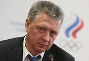 Министр спорта Самарской области Дмитрий Шляхтин