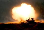 """Танк Т-90М на учениях """"Запад-2017"""""""