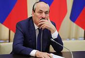 Спецпредставитель президента РФ Рамазан Абдулатипов