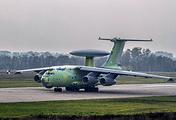 Самолет А-100