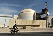 "АЭС ""Бушер"" в Иране"