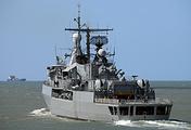 Эсминец ВМС Аргентины Sarandi