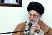Духовный лидер Ирана аятолла Али Хаменеи