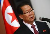Посол КНДР в РФ Ким Хён Чжун