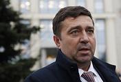 Адвокат режиссера Кирилла Серебренникова Дмитрий Харитонов