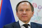 Глава Минкавказа Лев Кузнецов