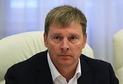 Глава Федерации бобслея России Александр Зубков