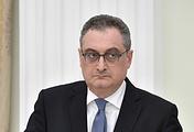 Игорь Моргулов