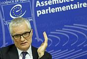Председатель Парламентской ассамблеи Совета Европы Микеле Николетти