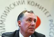 Первый вице-президент Олимпийского комитета России Станислав Поздняков
