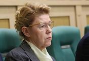 Заместитель председателя комитета Совета Федерации РФ по конституционному законодательству Елена Мизулина