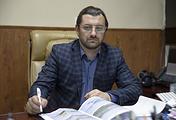 Мэр Магаса Беслан Цечоев
