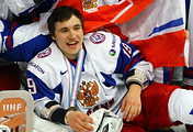 Александр Хохлачев стал бронзовым призером молодежного чемпионата мира в 2013 году