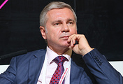 Министр правительства Москвы, руководитель департамента внешнеэкономических и международных связей города Москвы Сергей Черемин