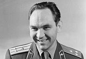 Георгий Мосолов, 1964 год