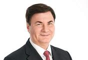 Академик РАН Андрей Решетников