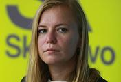 Исполнительный директор Skolkovo Robotics Forum Ольга Аврясова