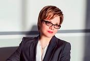 Директор по маркетингу Toyota Motor Russia Татьяна Халявская