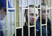 Максим Кириллов, Александр Ковтун и Алексей Никитин