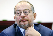 Председатель совета директоров Новолипецкого металлургического комбината Владимир Лисин