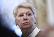 И.о. главы Минобрнауки Ольга Васильева