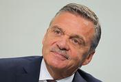 Глава IIHF Рене Фазель