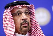 Министр энергетики Саудовской Аравии Халед аль-Фалех