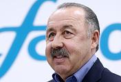 Депутат Государственной думы РФ Валерий Газзаев