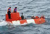 Подводный обитаемый аппарат АС-34