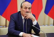 Специальный представитель президента РФ по вопросам гуманитарного и экономического сотрудничества с государствами Каспийского региона Рамазан Абдулатипов