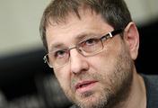 Председатель антидопинговой комиссии Федерации тяжелой атлетики России Александр Петров