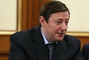 Бывший вице-премьер РФ Александр Хлопонин