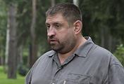 Военный корреспондент ВГТРК Александр Сладков