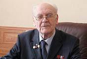 Советник главы НПО машиностроения по науке Герберт Ефремов